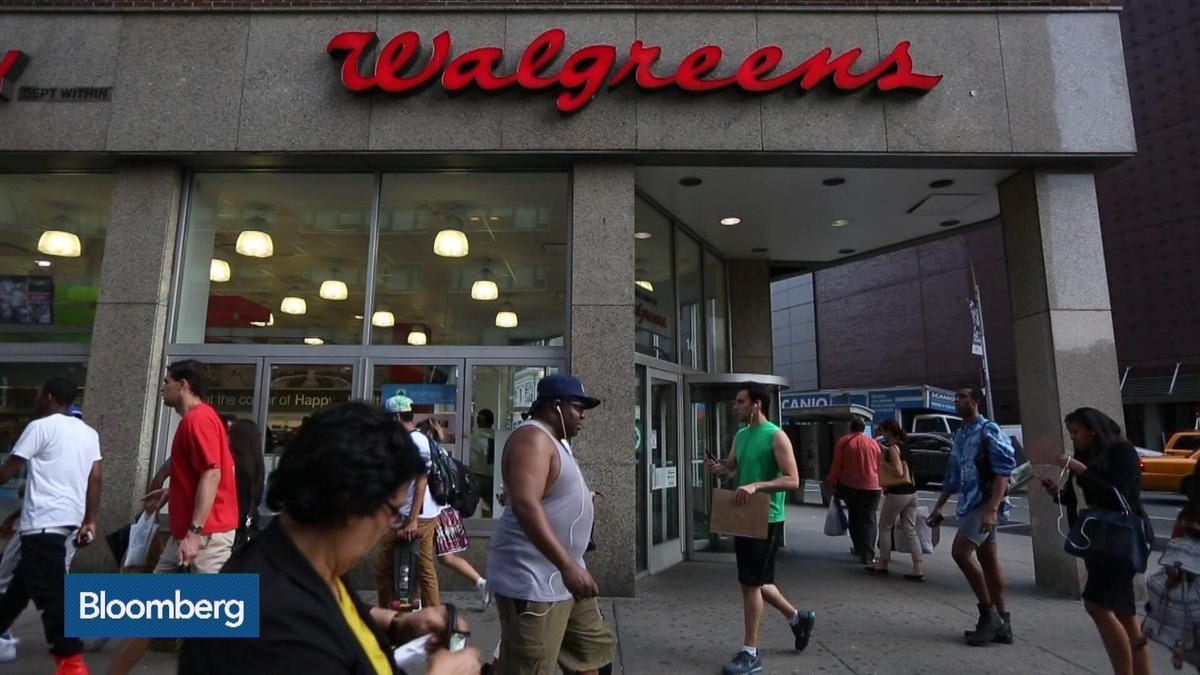 Walgreens picks the right time to buy Rite Aid