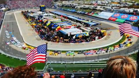 What to watch in Sprint Cup race at Martinsville