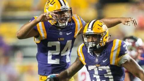 College Football Playoff Preview: LSU is overrated