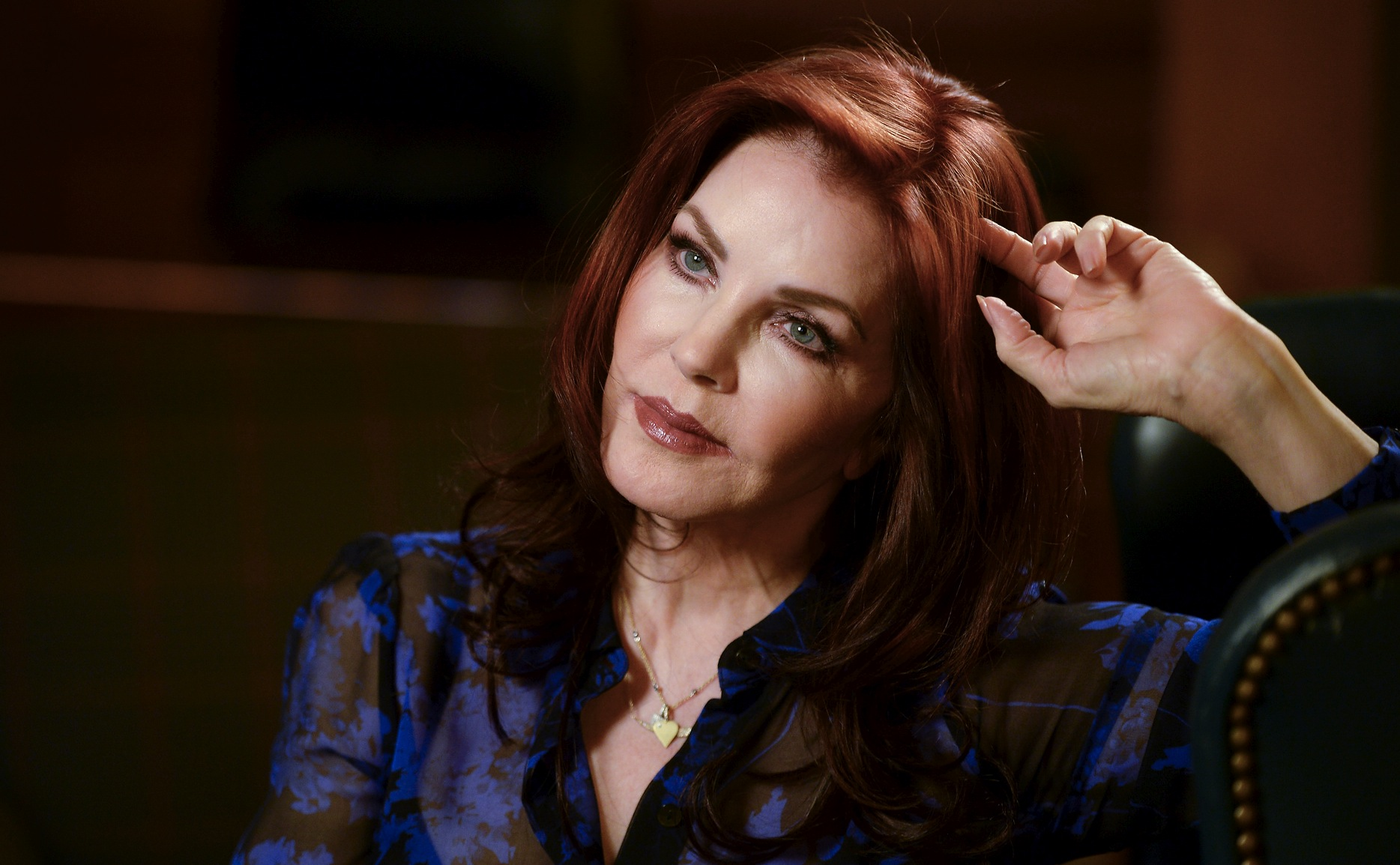 Watch Priscilla Presley Gets Brutally Honest About Being Married To Elvis video