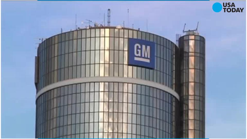 GM promises additional U.S. investment to secure 3,300 jobs