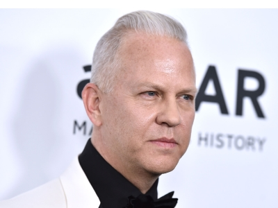 A Galaxy of Stars Come Out for Ryan Murphy