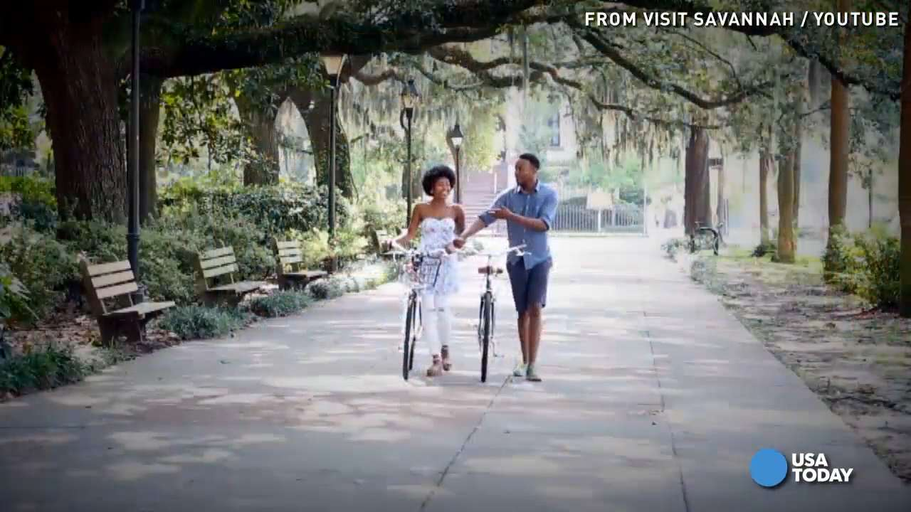 On a budget? Take a trip to this southern city!