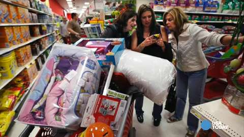 Apparently 40% of Americans have already started their holiday shopping. Is it a smart move?