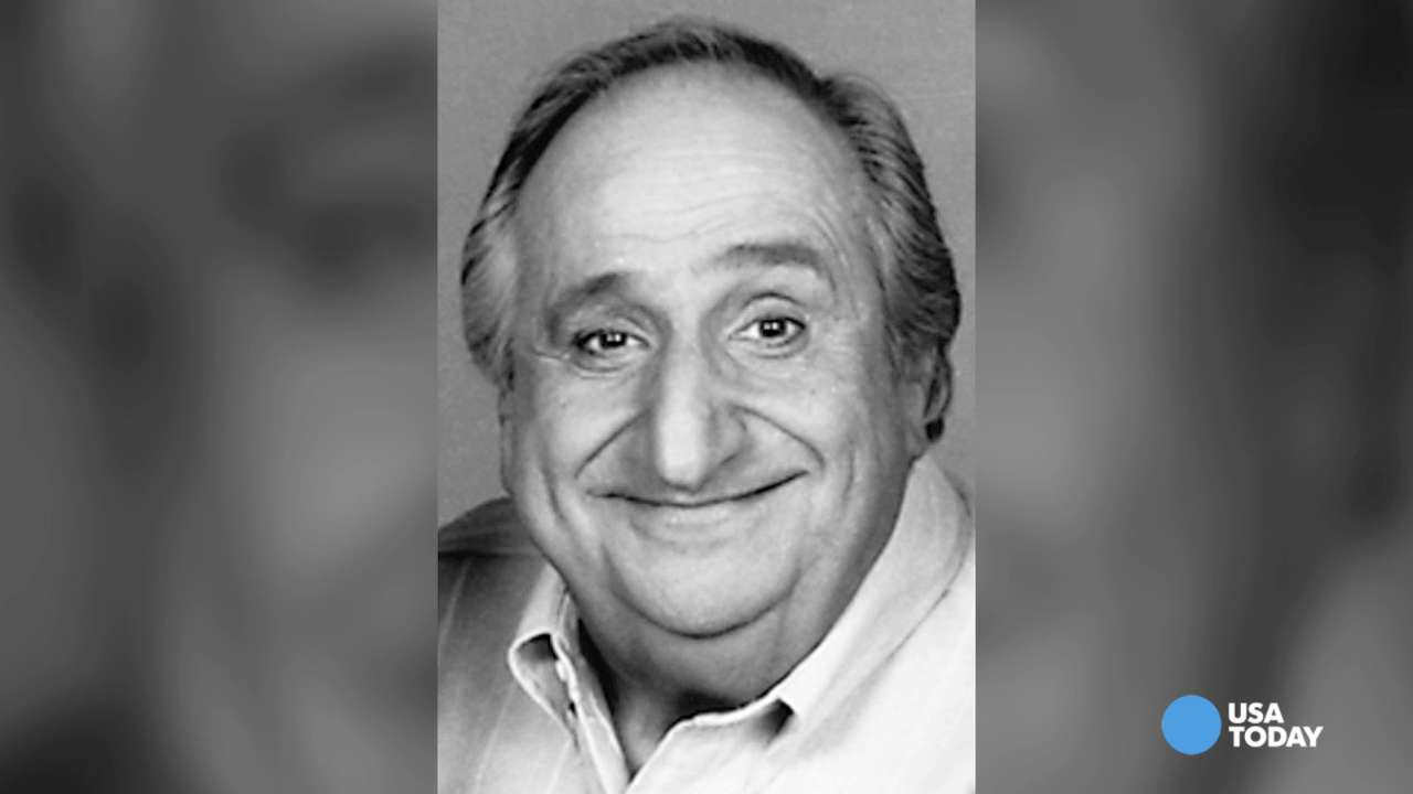 Al Molinaro, 'Happy Days' diner owner, dies at 96