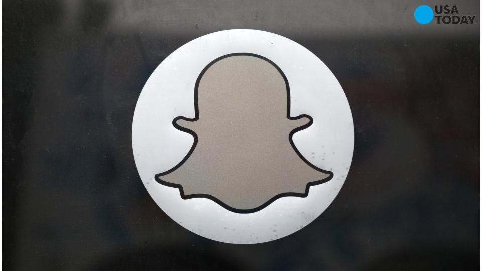 Snapchat says servers do not store messages