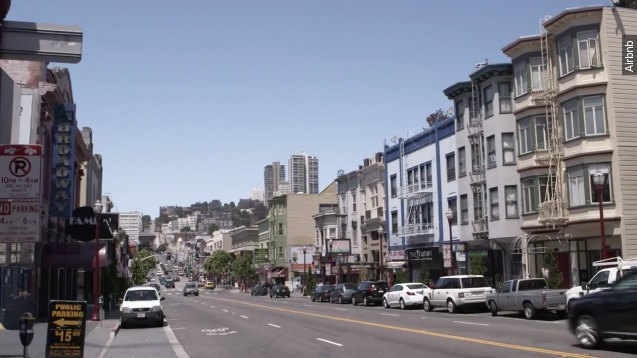 Airbnb has reportedly spent more than $8 million to combat San Francisco's Proposition F, which aims to restrict private, short-term housing rentals. Video provided by Newsy