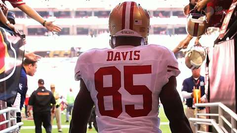 NFL Inside Slant: Vernon Davis traded to Denver