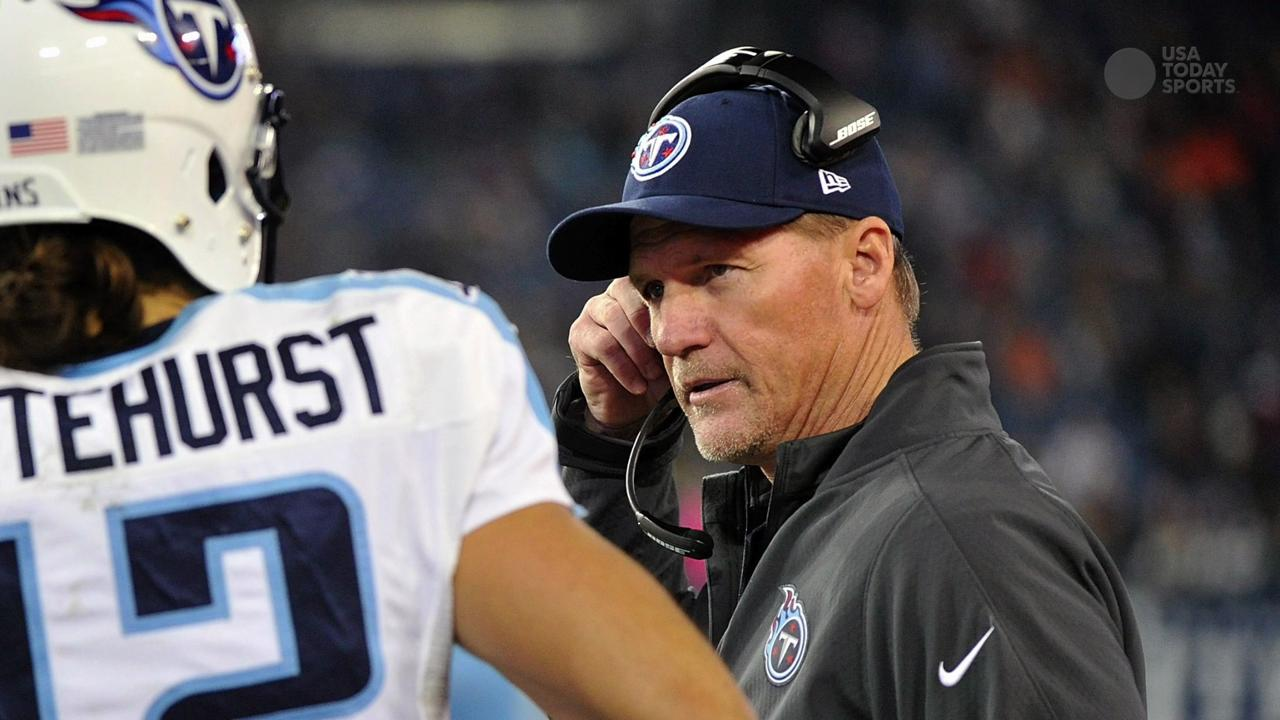 Ken Whisenhunt allowing an injured Marcus Mariota remain in game might have led to his firing.