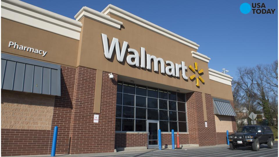 Man faces life in prison after bombing Walmart