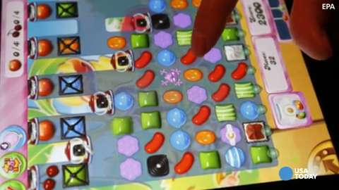 Activision Blizzard buys Candy Crush