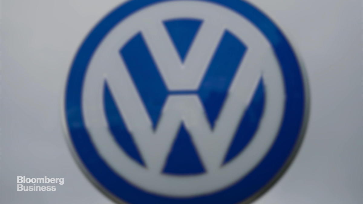 "Volkswagen admits emissions ""irregularities"" in 800,000 more cars"