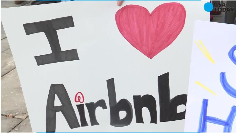San Francisco rejects anti-Airbnb measure