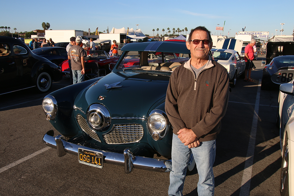 Just Cool Cars | A 1951 Studebaker