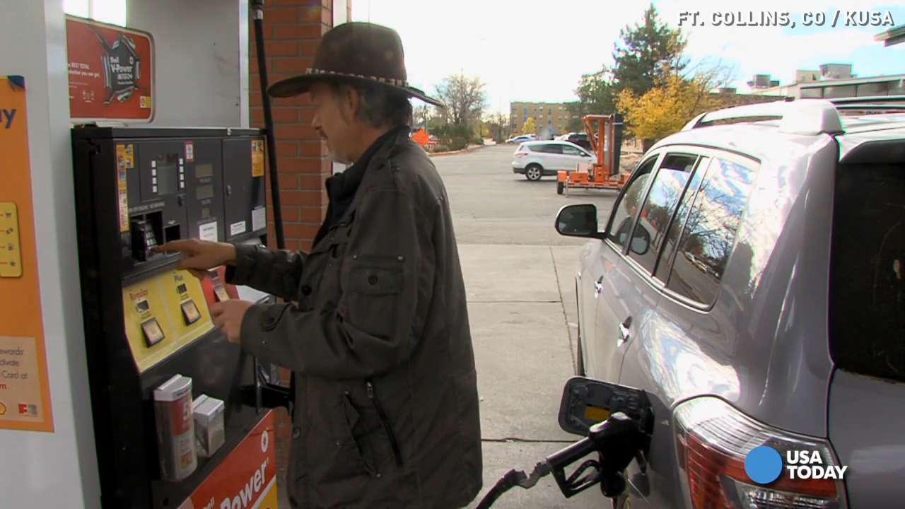 Turns out low gas prices aren't good for everyone