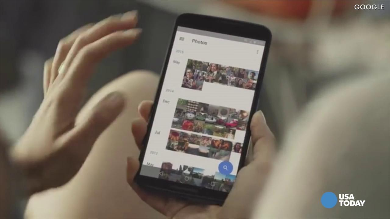 Free and unlimited, Google Photos may be best photo sharing app