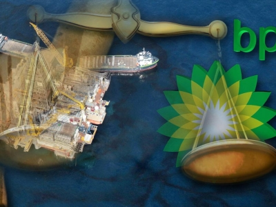 Ex-BP Engineer Pleads Guilty To Lesser Charge