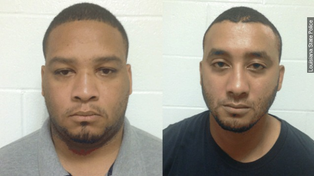 La. police officers charged in shooting death of 6-Year-Old