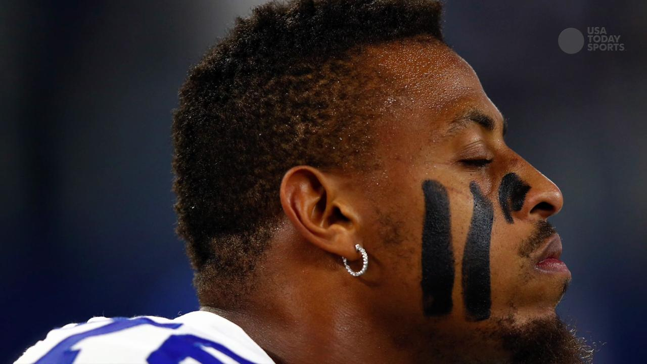 NFL Daily Blitz: Jerry Jones stands by Hardy