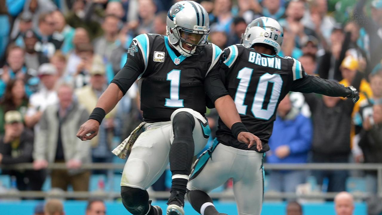 USA Today Sports' Lindsay H. Jones offers perspective on the biggest story lines from Week 9 and whether or not it's time to panic moving forward.