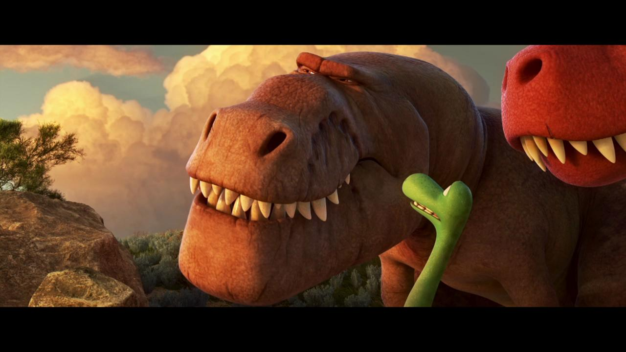 Exclusive clip: Arlo has a job to do in 'The Good Dinosaur'