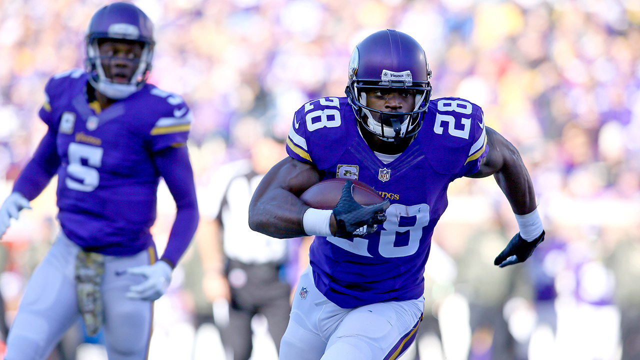 Peter King: Vikings are most intriguing team in NFL
