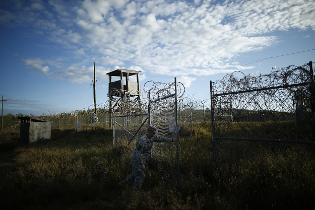 5 things you may not know about Guantanamo Bay