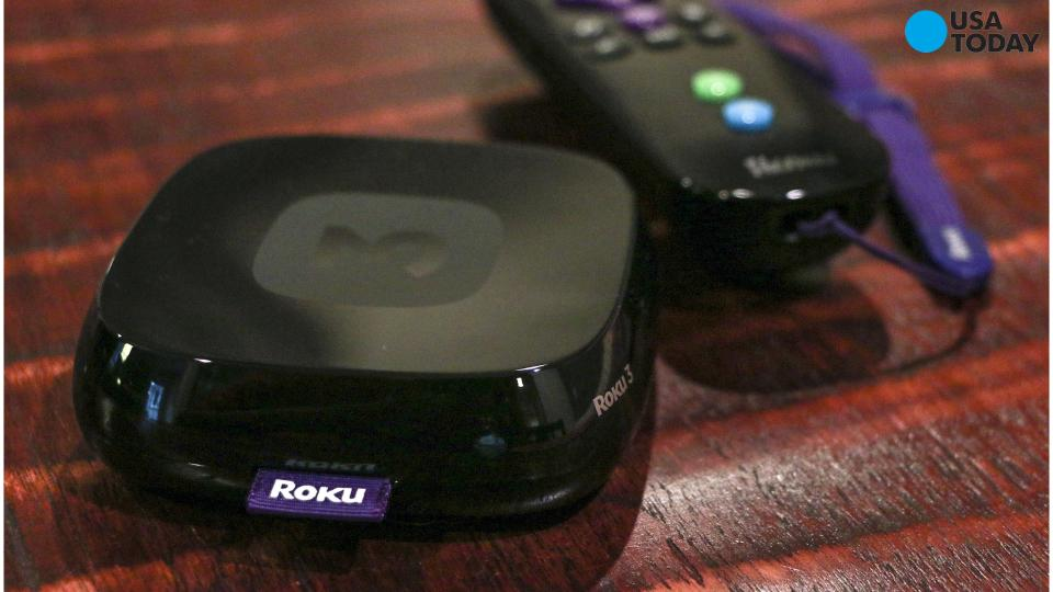 Roku's debuts Black Friday deal