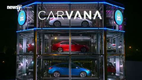 Used Cars Near Me >> Tempe may get Carvana's used-car vending machine