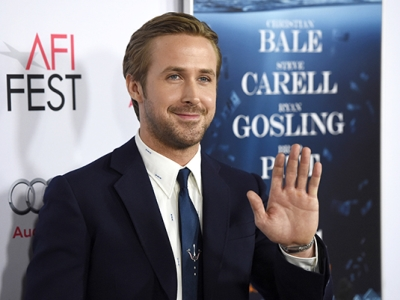 Gosling: Daughter 'Best Thing To Happen To Me'
