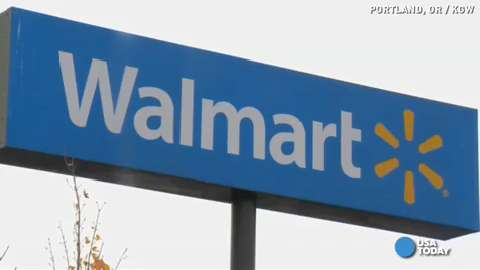 Walmart scales back on Black Friday frenzy