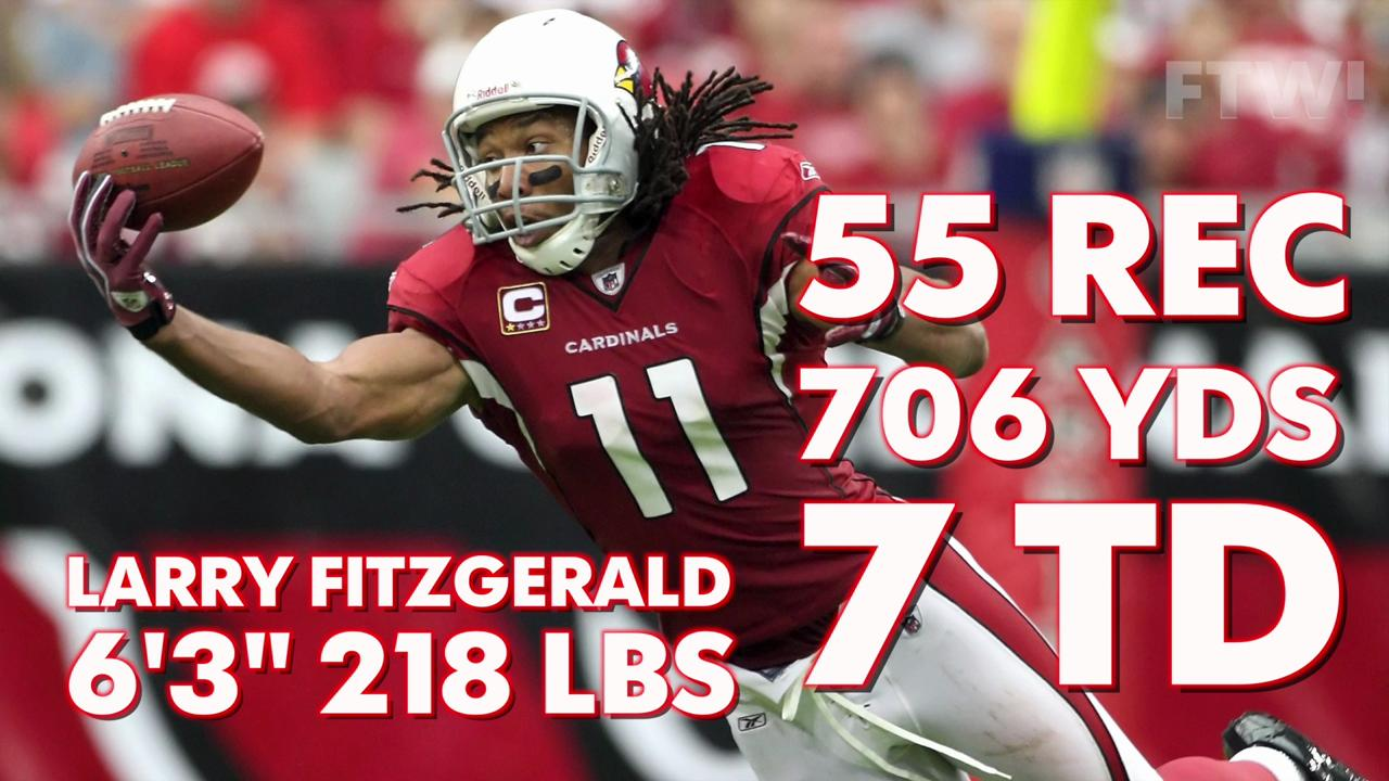 Fitz starts a rivalry with Patrick Peterson