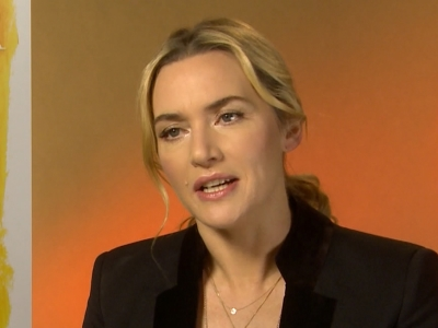 Winslet's Daughter Jealous Over Co-star