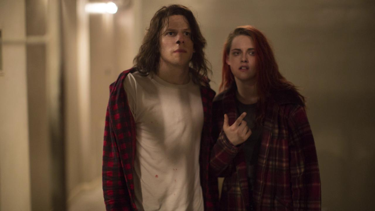 Exclusive clip: Casting the stars of 'American Ultra'