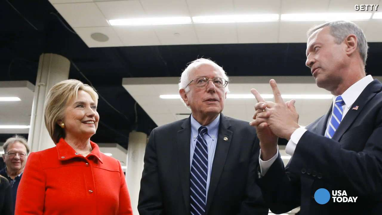 What to watch for during Saturdays Democratic Debate