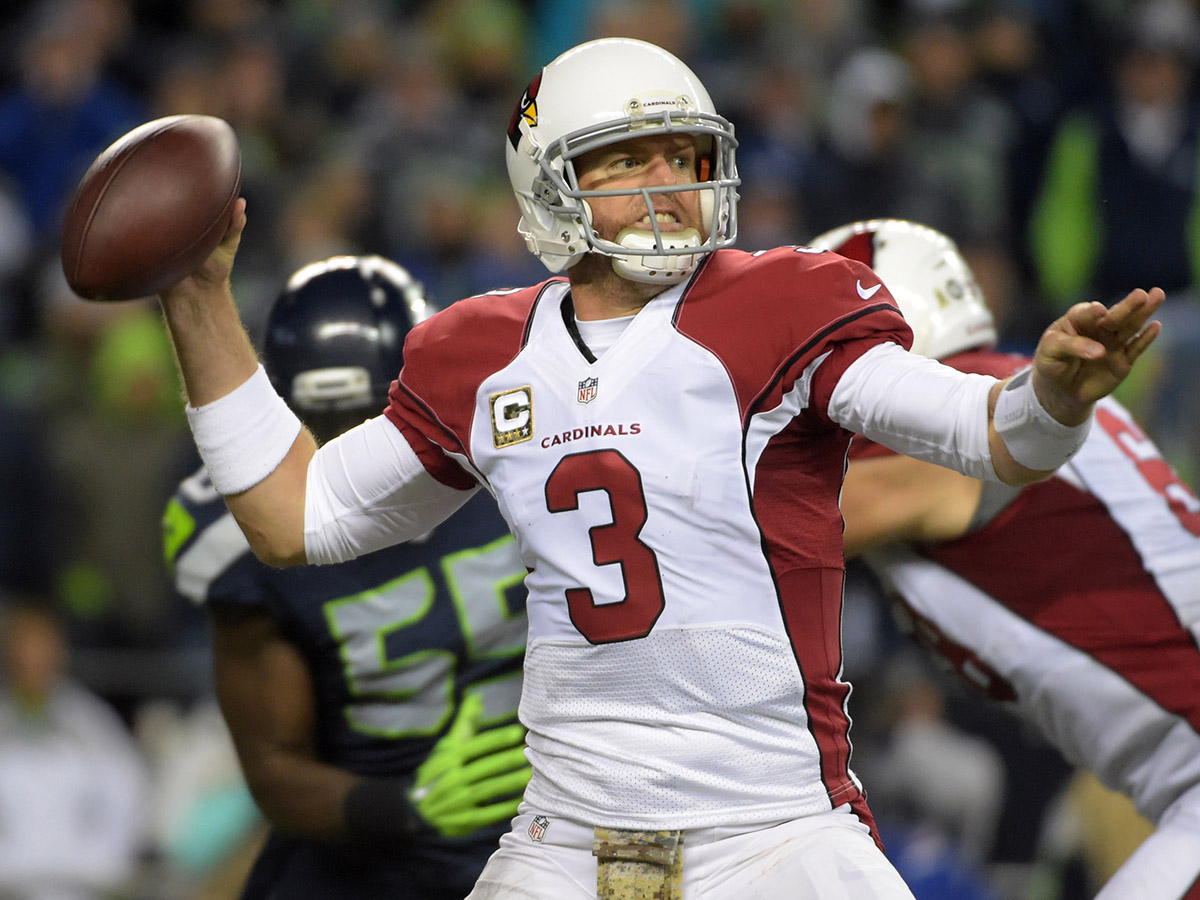 NFL Inside Slant: Palmer is key for Cardinals