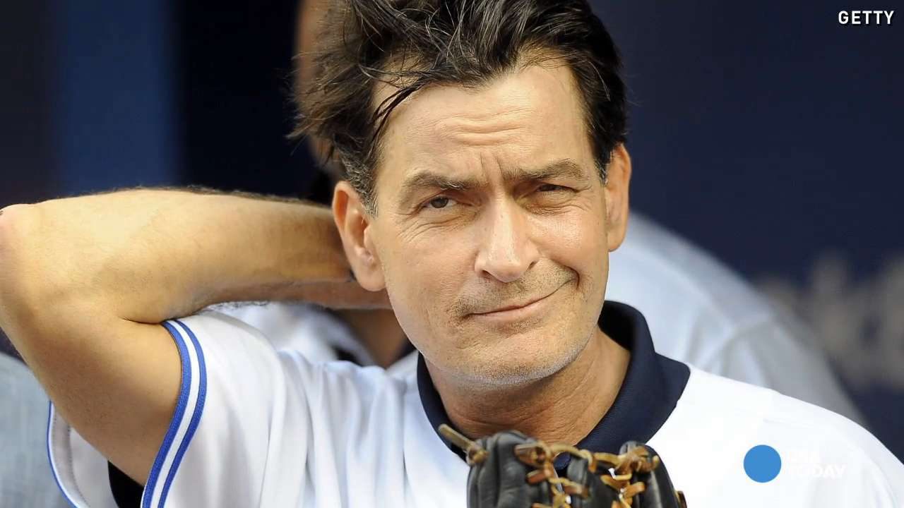 Photos: Charlie Sheen through the years