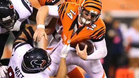 NFL Inside Slant: AFC North race isn't over yet