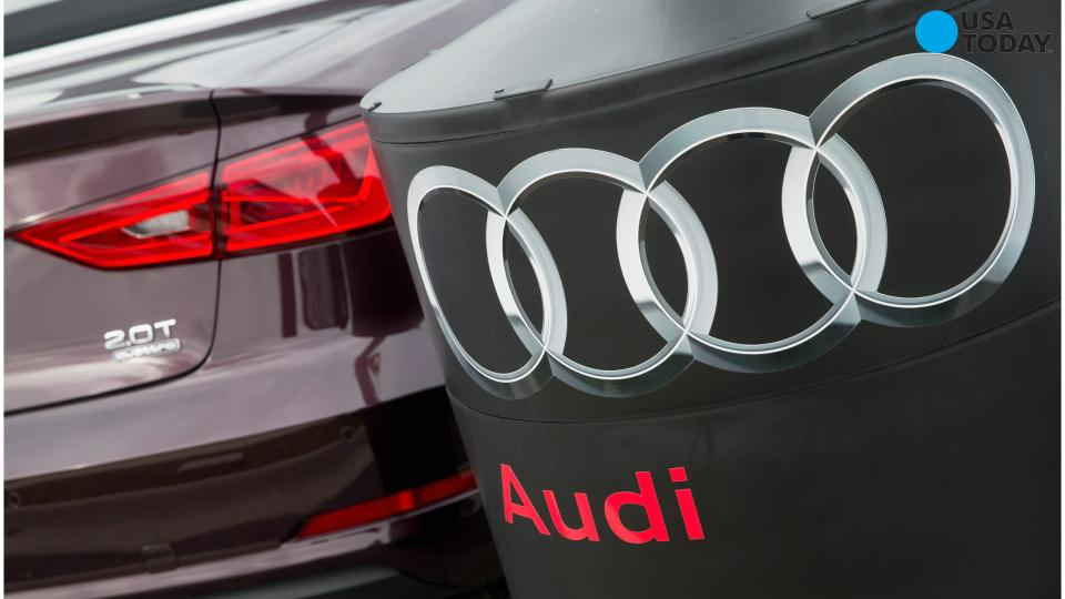Audi Self-Parking Cars Come to Boston Area How Soon?