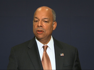Johnson: US needs to lead in refugee crisis