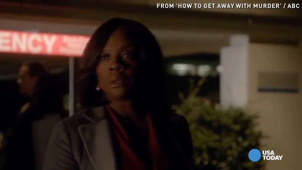 Critic's Corner: 'How to Get Away with Murder' finale