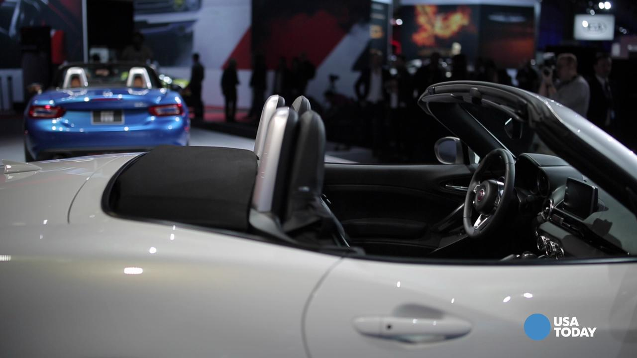 Best cars at L.A. Auto Show