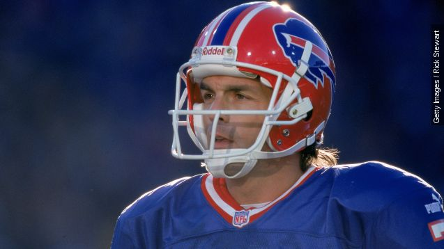 Doug Flutie's parents die just an hour apart
