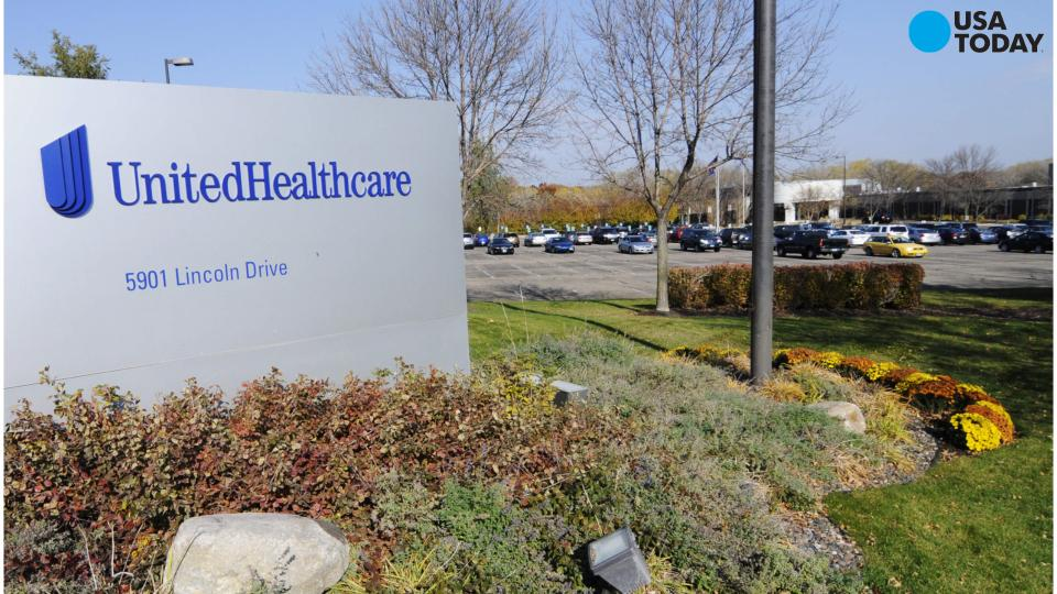UnitedHealth warns it may exit Obamacare plans