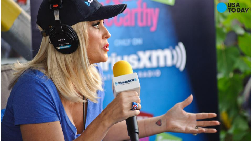 Sheen's manager responds to Jenny McCarthy
