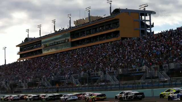 USA TODAY Sports' Jeff Gluck breaks down the NASCAR season finale at Homestead-Miami Speedway.