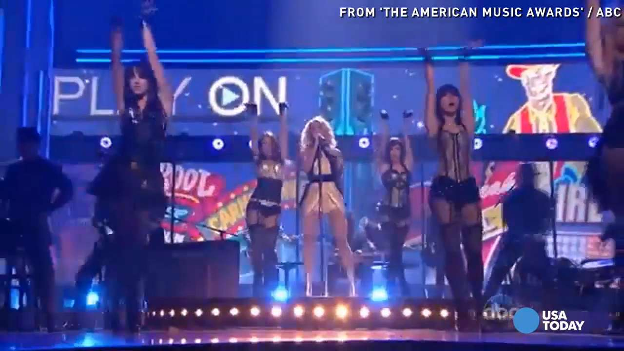Critic's Corner: AMAs is a '3 hour long variety show'