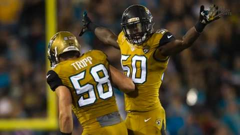 NFL Inside Slant: Could young Jaguars make the playoffs?