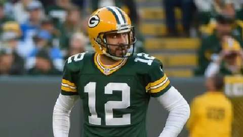 NFL Daily Blitz: Rodgers on Packers' injury list