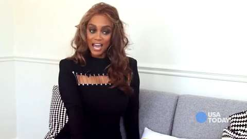 Tyra Banks gives 5 timeless modeling tips
